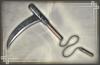 Chain & Sickle - 1st Weapon (DW7)
