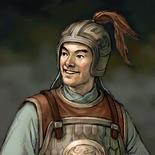 Xiahou De (ROTK9)