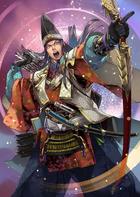 Fujiwara no Hidesato (TKD2)