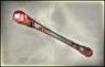 Pugil Sticks - 1st Weapon (DW8)