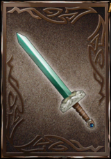Sword (DWB)