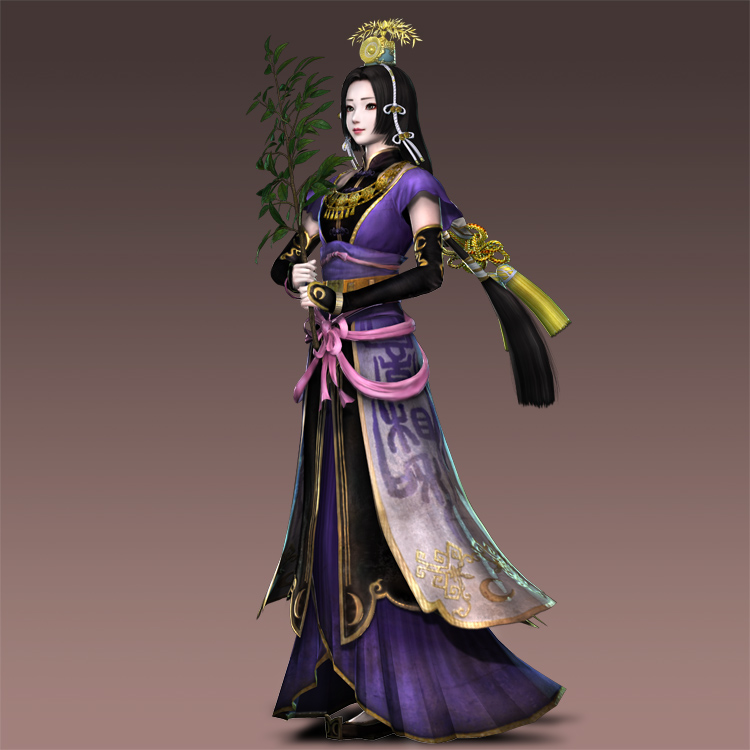 Warriors Orochi 3 Ultimate Ryu Hayabusa Mystic Weapon: Image - Kaguya-wo3-dlc-sp.jpg