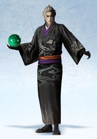 File:Kanbei Kuroda Yukata Costume (SW4E DLC).jpg