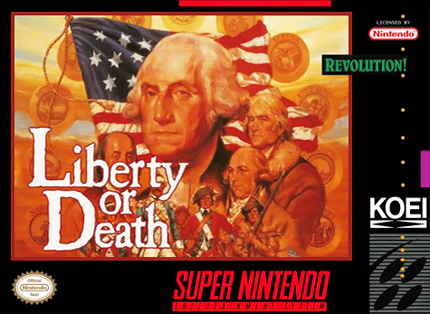 File:Liberty or Death SNES Cover.png