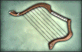 1-Star Weapon - Battle Harp