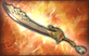 4-Star Weapon - Sword of Judgment