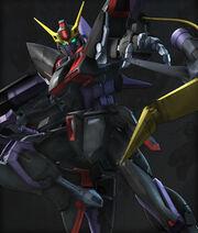 Blitz Gundam (DWGR)