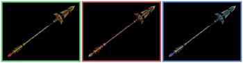 DW Strikeforce - Spear 19