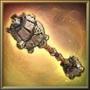 DLC Weapon - Masanori Fukushima (SW4)
