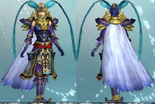 DW6E Female Outfit 7
