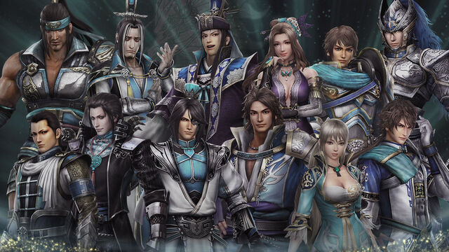 File:Jin Character Wallpaper (DW8 DLC).jpg