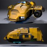 Titan Class Craft (FI)