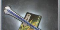 Takakage Kobayakawa/Weapons