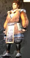 High Priest's Robes (Kessen III)
