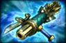 Mystic Weapon - Guo Huai (WO3U)