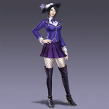 ZhenJi-dw7-dlc-School of Wei