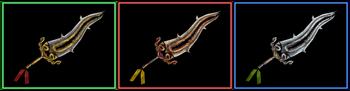 DW Strikeforce - Sword 4