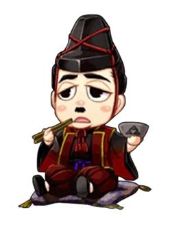 File:Hyakuman-nin no Sengoku Musou - Ujimasa Hojo.png