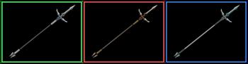 DW Strikeforce - Spear 2