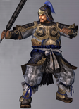 DW5 Xiahou Yuan Alternate Outfit