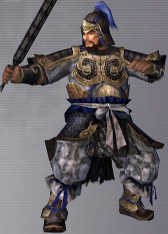 File:DW5 Xiahou Yuan Alternate Outfit.png