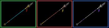 DW Strikeforce - Spear 8