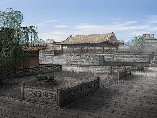 File:He Fei Castle (Warriors Orochi).png