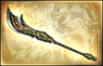 Crescent Blade - 5th Weapon (DW8)