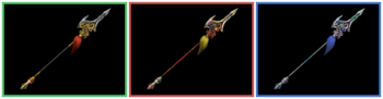 DW Strikeforce - Spear 24