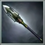 Default Weapon - Spear (SW4)