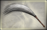 Horsehair Whisk - 1st Weapon (DW8)