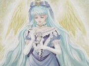 Queen-neoange