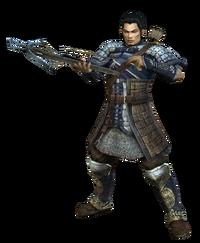 You Ji - Bladestorm