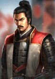 Harunobu Takeda (NAS)