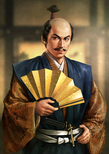 Hideyoshi Toyotomi 2 (NATS)