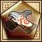 Digging Mitts Badge (HW)