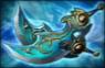 Mystic Weapon - Nene (WO3U)