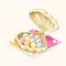 Seashell Pearl Candy (TMR)