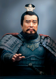 File:Yuan Shao Drama Collaboration (ROTK13 DLC).png