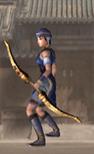 Bodyguard Bow - Level 4-6