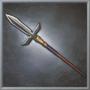 Default Weapon - Yukimura Sanada (SW4)