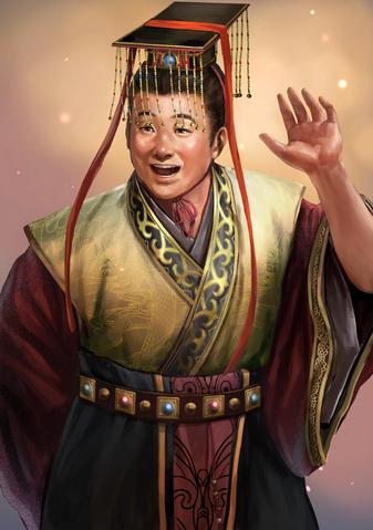 File:Liu Shan 2 (ROTK13).png