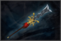 Serpent Blade (DW4)