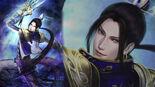 Treasure Box Artwork Wallpaper 8 (DW8 DLC)