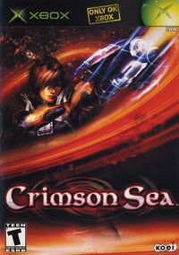 CrimsonSea-cover