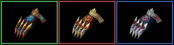 DW Strikeforce - Gauntlet 6