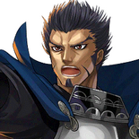 Hideyoshi Toyotomi 3 (NA201X)