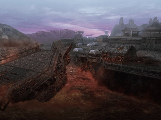 File:Mai Castle (Warriors Orochi).png