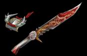 Twin Blades 13 (TKD)