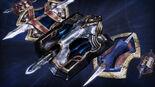 Wei Weapon Wallpaper 4 (DW8 DLC)